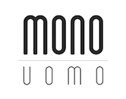 Mono Uomo Formal Wear