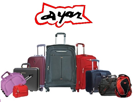 Ayaz Promotional Bags  - TurkishFashion.net