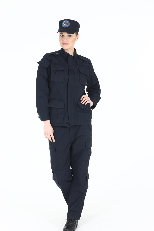 Tarhan uniform textile trade co Ltd.  - TurkishFashion.net