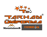 Tarhan uniform textile trade co Ltd.