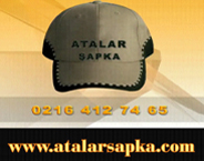 TURKUAZ TEXTILE PROMOTIONAL PRODUCTS LTD.