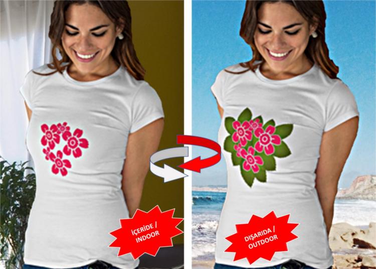 Conbello Innovative Clothing  - TurkishFashion.net