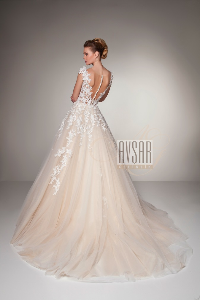 Avsar Wedding Store  - TurkishFashion.net