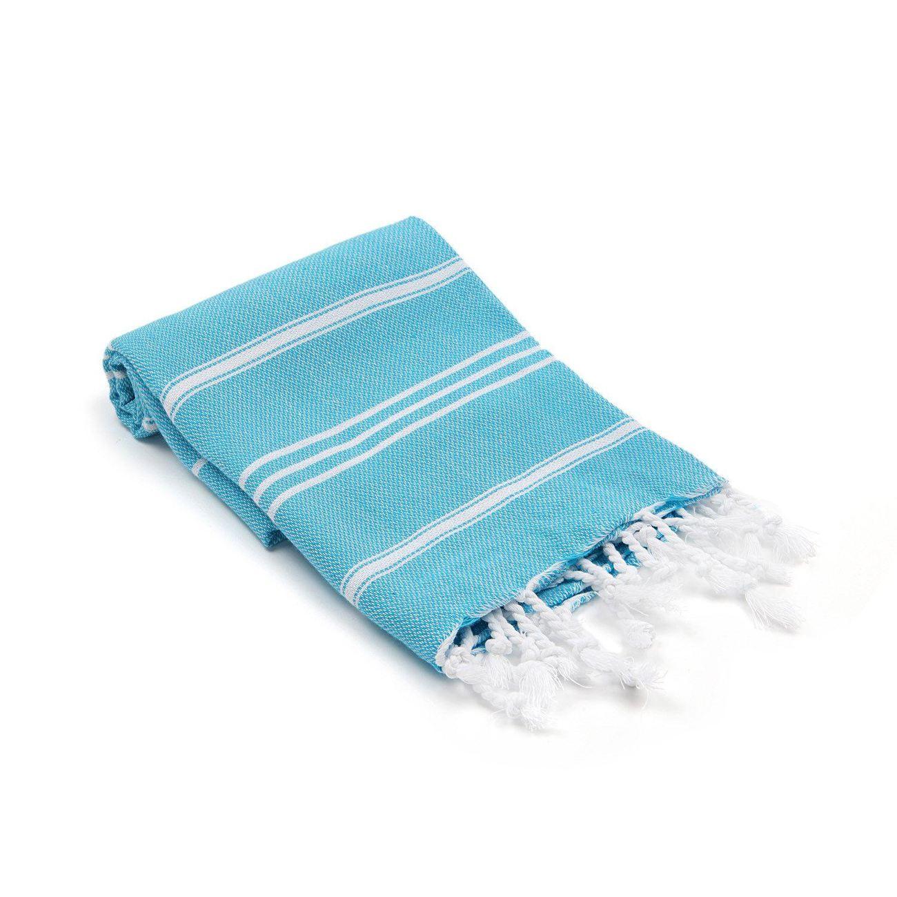 Olive and Linen Turkish Towels  - TurkishFashion.net