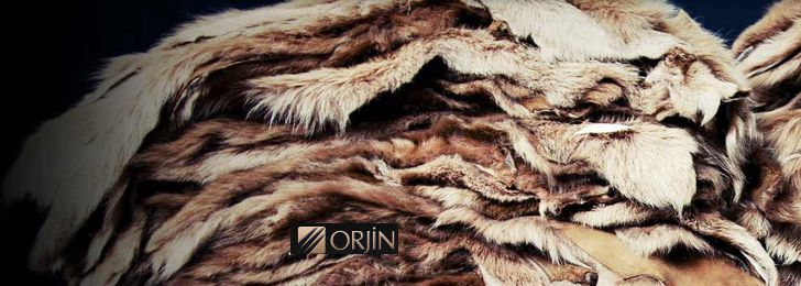 ORJIN LEATHER