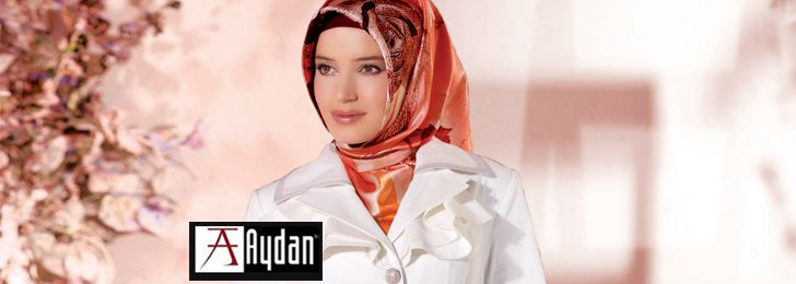 Aydan Hijab Wear