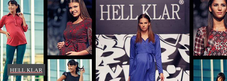 HELL KLAR Maternity Wear