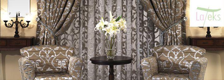La-teks Lale Furnishings and Home Textile