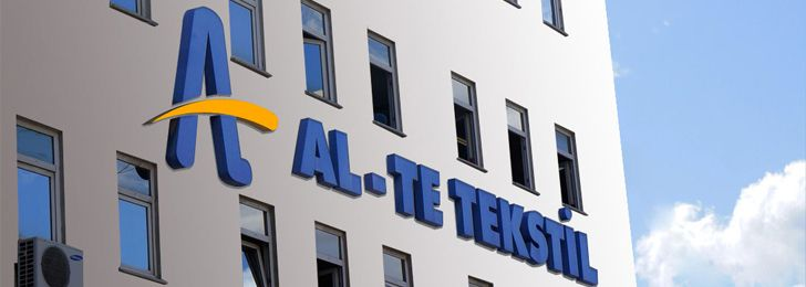 ALTEKS TEXTILE IMALAT.ITHALA IHRACAT. VE. LTD.