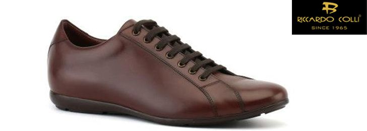 RICCARDO COLLI by ESER SHOES