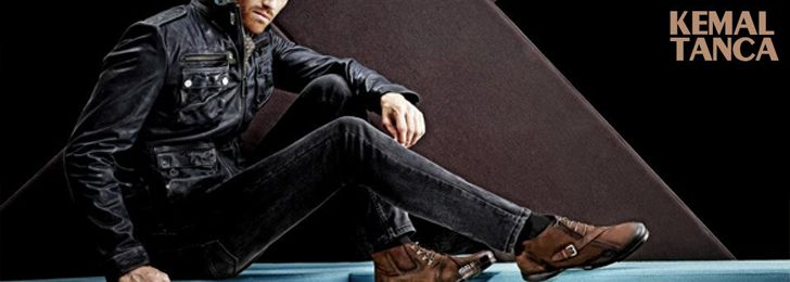Kemal Tanca Shoes Collection  Fall/Winter 2012