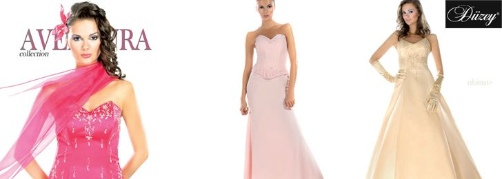 Duzey Wedding Dresses