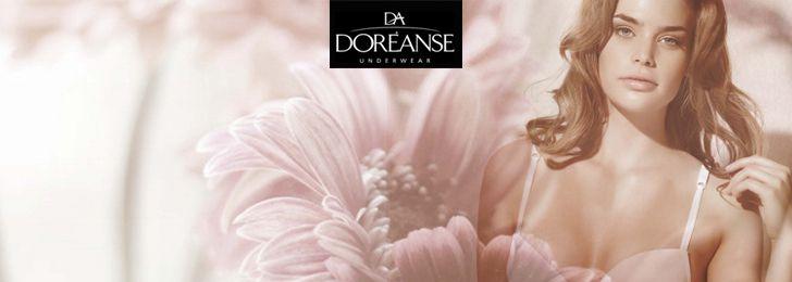 Doreanse Underwear - ASRY Textile