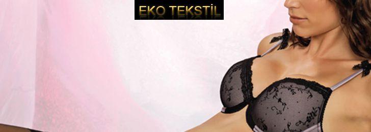 EKO TEXTILE LTD.
