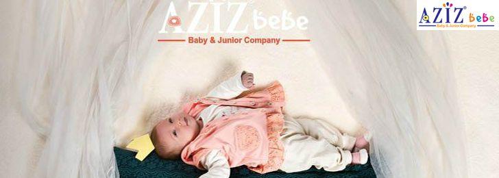 AZIZ BABY WEAR TEXTILE CLOTHING