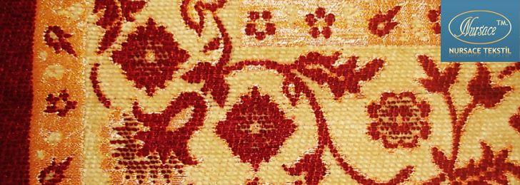 Nursace Textile Ltd.