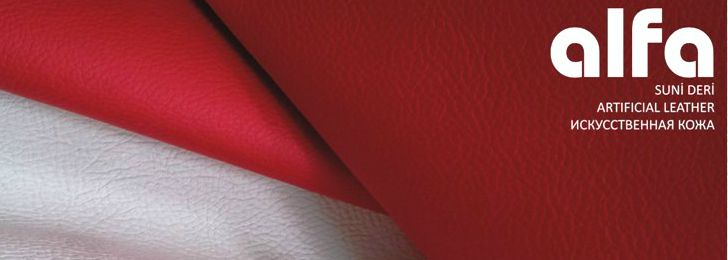 ALFA TEXTILE ARTIFICIAL LEATHER AND FABRICS