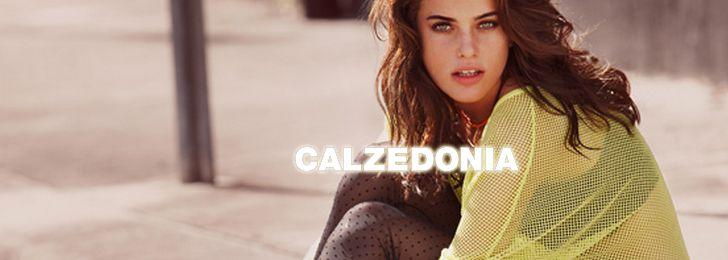 CALZEDONIA FASHION