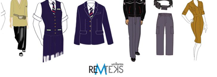 REMTEKS UNIFORMS TEXTILE LTD.