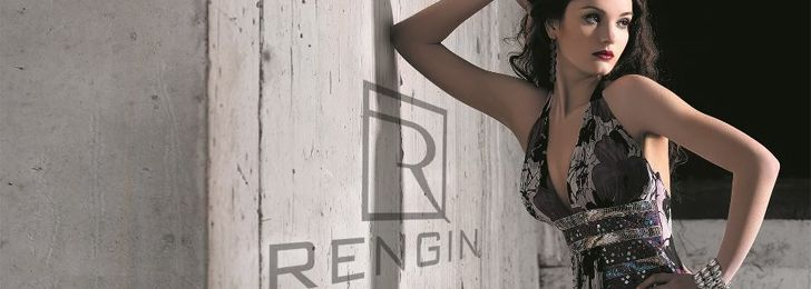 RENGIN FASHION Kollektion   2017