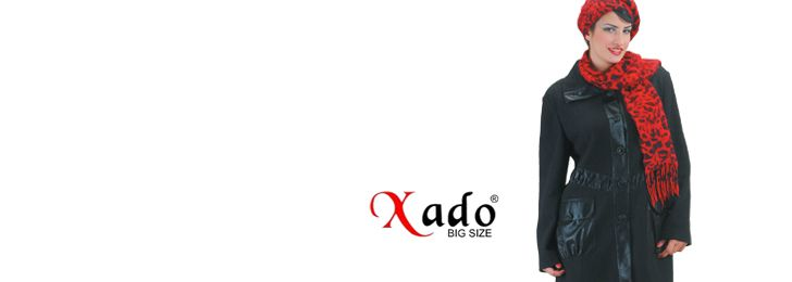 XADO TEXTILE - Plus Size Clothing