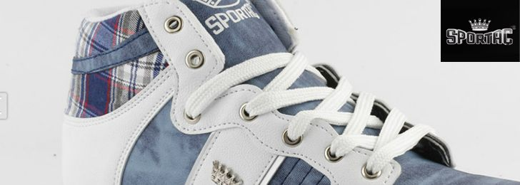 Sportac Athletic Shoes - Akkus Shoes Ltd.