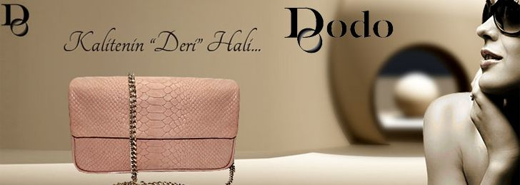 Dodolenza Dodo Leather Bags