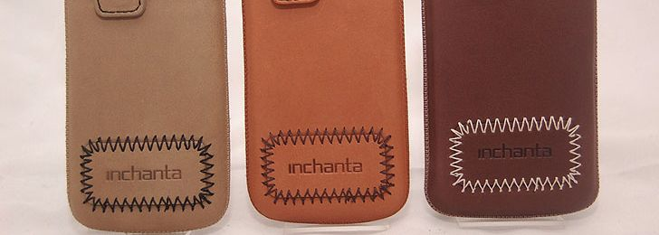 Inchanta Mobile Phone Cases