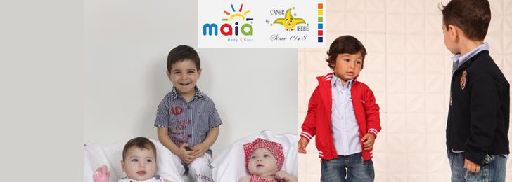 CANER BABY TEXTILE