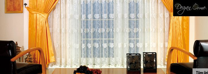 DOGAN ORME CURTAINS