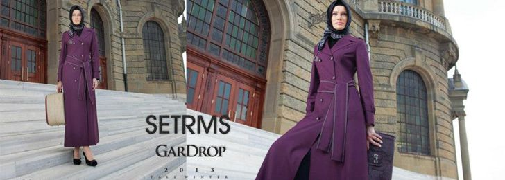 SETRMS | SETRE HIJAB APPAREL Collection   2014