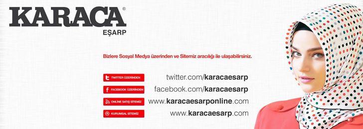 Karaca Scarves
