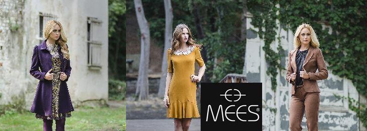 MEES Fashion Designers In Sisli Istanbul Turkish Fashionnet