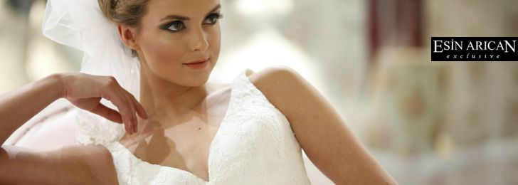 Esin Arıcan Haute Couture and Bridal
