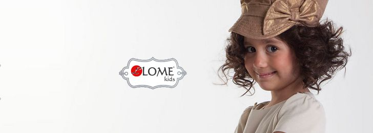 LOME KIDS | Children's Clothing