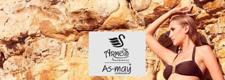 Armes Swimwear| As-may Swimwear