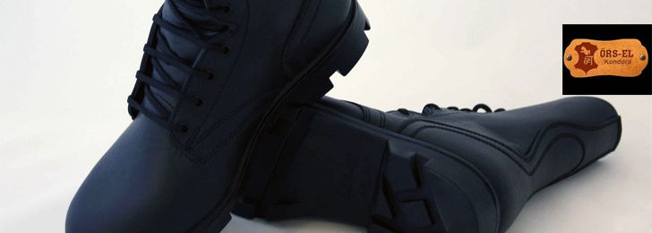 ORS-EL SHOES AND MILITARY BOOTS