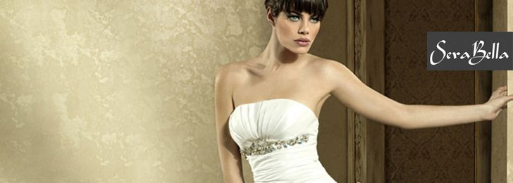 SERA BELLA BRIDAL | SAFA FASHION