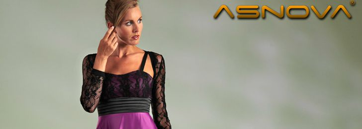 ASNOVA FASHION Kollektion   2013
