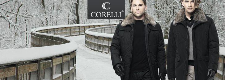 CORELLI | BEYSAN CLOTHING