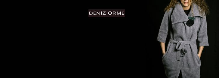 Deniz Knitwear Collection   2016