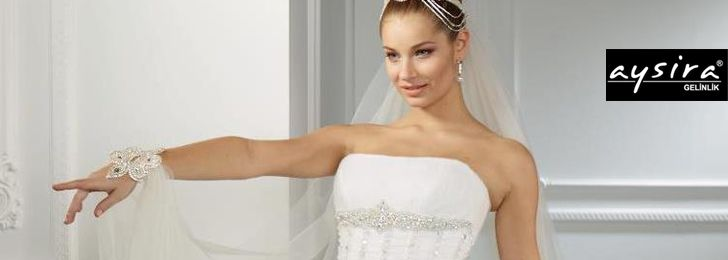 Aysira Wedding Dresses