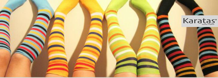 Karatas Socks | Karatas Textile & Knitting Industry