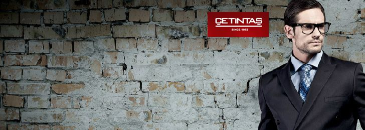 CETINTAS CLOTHING