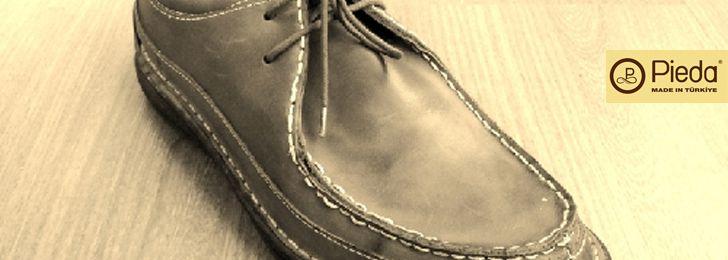Pieda Shoes