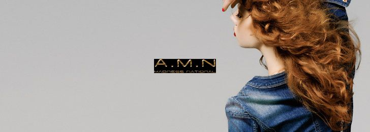 A.M.N. JEANS | EREN TEXTILE
