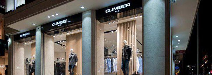 CLIMBER BC | CUNO TEXTILE