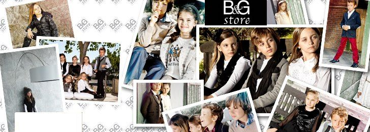 B&G Store | ARNE TEXTILE Collection   2016