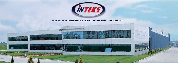 INTEKS INTERNATIONAL TEXTILE