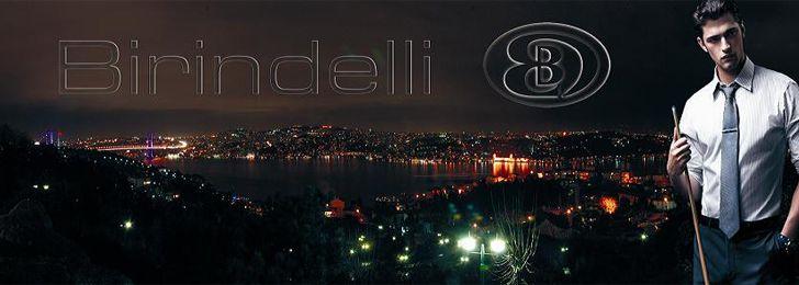 BIRINDELLI | COSKUN IYBAR Kollektion   2014